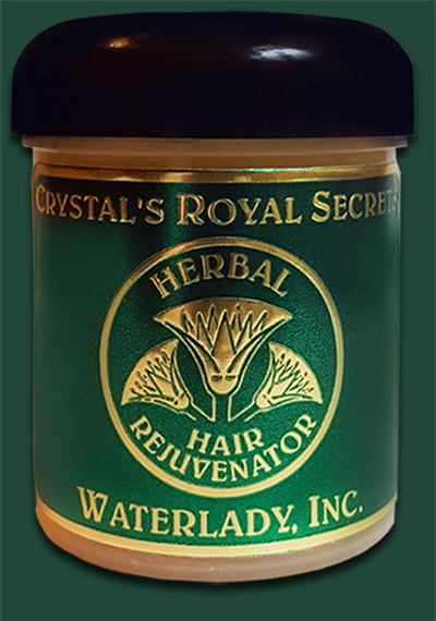 HERBAL HAIR REJUVENATOR